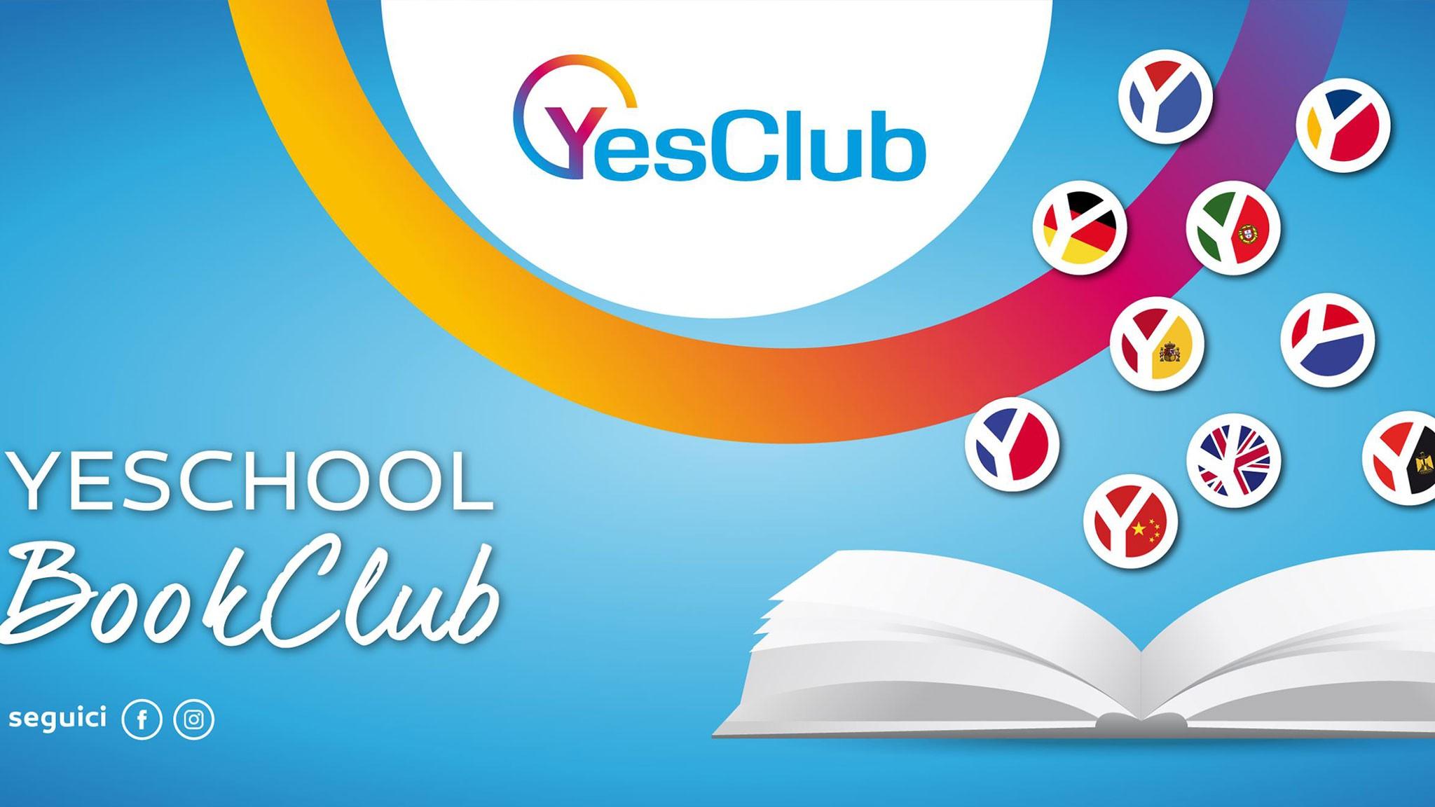 Yeschool book club