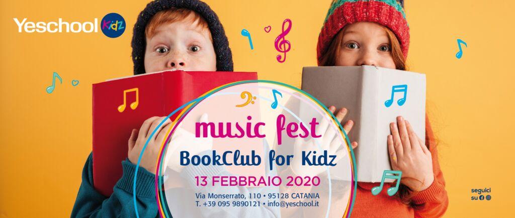 yeschool-kidz-music-fest